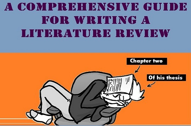 How to Write a Literature Review!